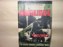 Hamlings Catalogue 1956